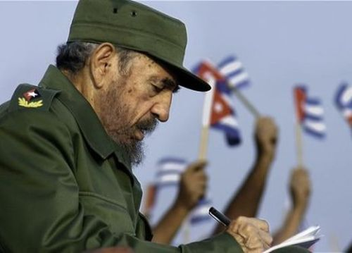 fidel castro, lider historico de la revolucion cubana, cuba, china