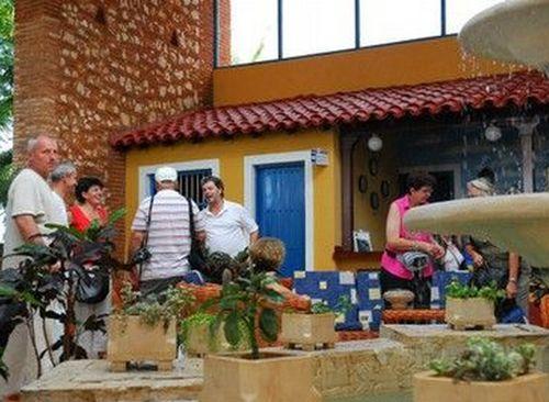 sancti spiritus, turismo, turistas, polo turistico trinidad-sancti spiritus
