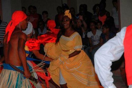 leyenda folk, patrimonio, danza, sancti spiritus, trinidad