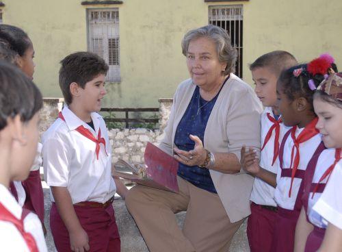 educadores espirituanos, jornada del educador, educacion, sancti spiritus