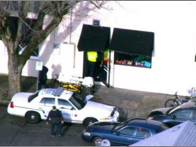 Este viernes se registró un nuevo tiroteo en una escuela de Portland, Oregón, Estados Unidos.