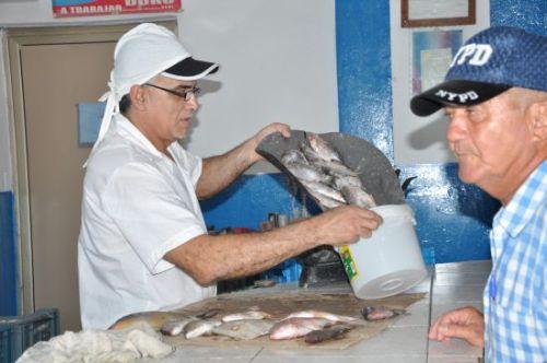 pesca, sancti spiritus, pescaderia especializada, empresa pesquera de sancti spiritus