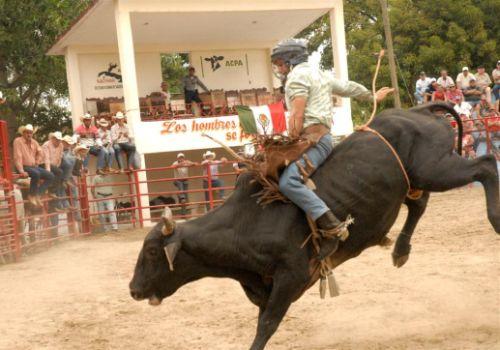 El certamen resultará propicio para celebrar la primera competencia de la semifinal del campeonato de rodeo cubano.