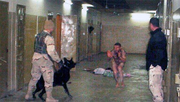 El informe sobre el comportamiento de la CIA ha provocado críticas extremas en el mundo.
