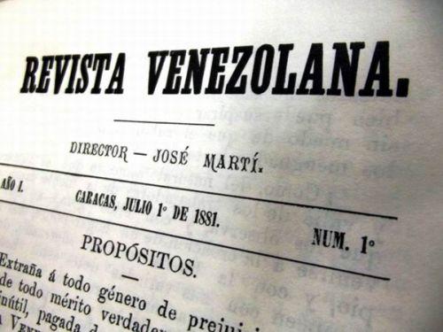 cuba, jose marti, 28 de enero, natalicio de jose marti, venezuela