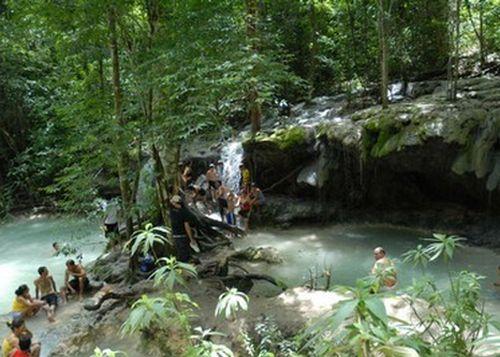 turismo cubano, yaguajay, trinidad, polo turistico trinidad-sancti spiritus, rancho querete