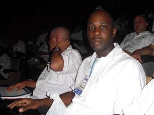 salud publica, cuba, ebola, africa occidental, sierra leona