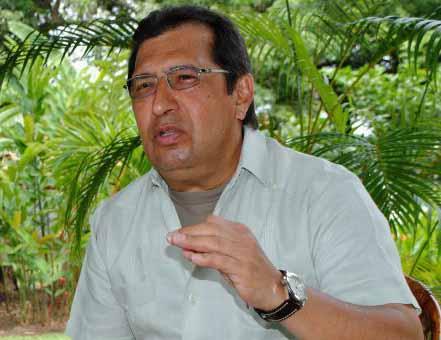 Latinoamérica y el Caribe mantienen un apego al legado de Chávez, aseguró Adán.