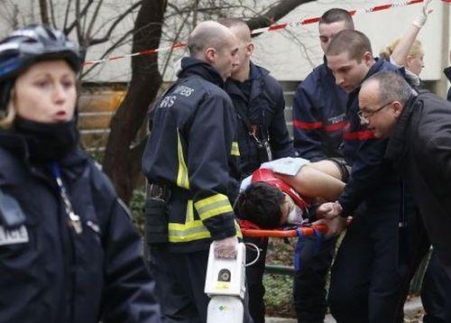 francia, terrorismo, revista francesa
