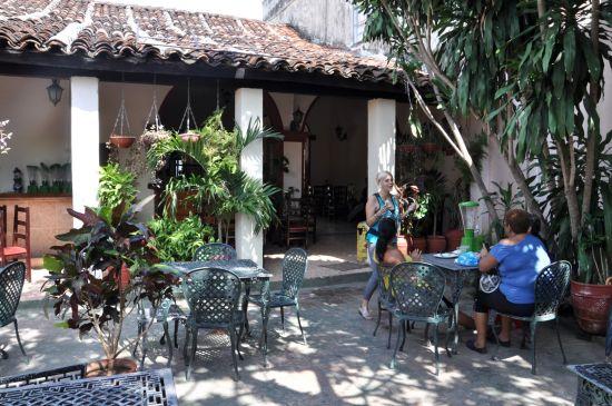 El restaurante Pensamiento integrará la lista de cooperativas de la gastronomía en el 2015.