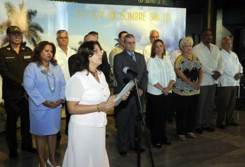 cuba, elecciones en cuba, comisión electoral nacional, asamblea municipal del poder popular