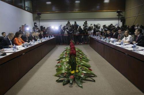 cuba, estados unidos, relaciones diplomaticas, conversaciones oficiales