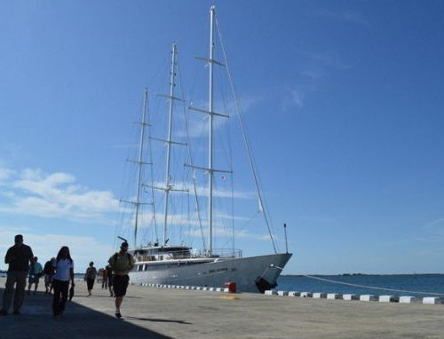 cruceros, turismo cubano, trinidad, polo turistico trinidad-sancti spiritus