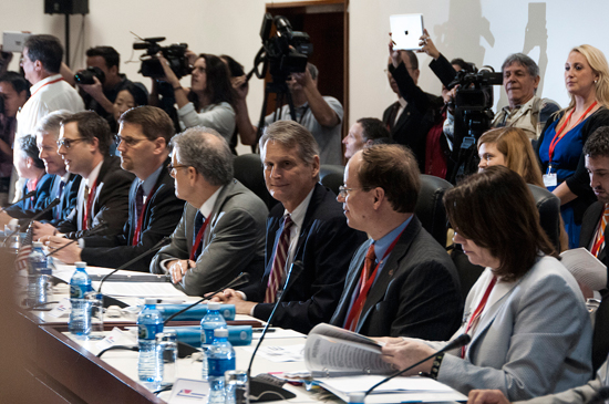 cuba, estados unidos, conversaciones oficiales, temas migratorios, ley de ajuste cubano