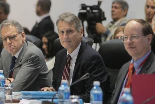 cuba, la habana, estados unidos, cuba-ee.uu., conversaciones oficiales, ley de ajuste cubano