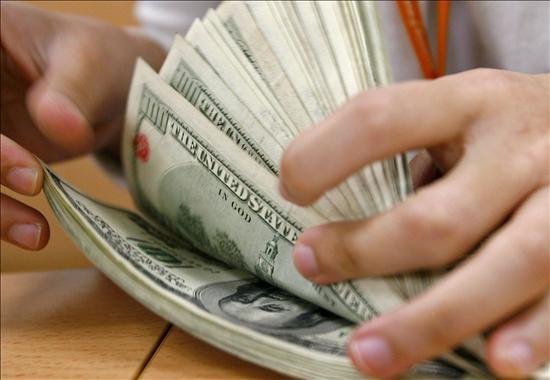 La mitad de la riqueza está en manos de apenas el uno por ciento de todo el mundo.