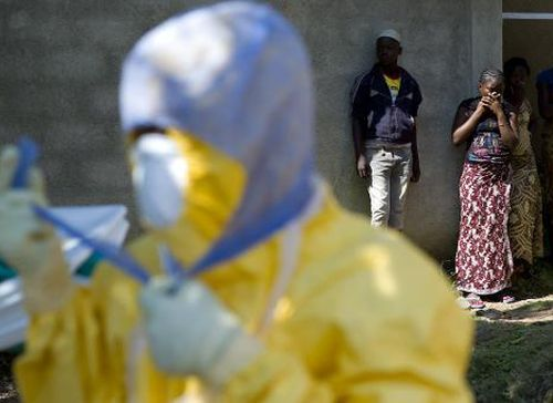 ebola, africa occidental, oms