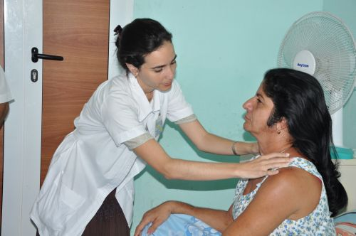 sancti spiritus, endocrinologia, salud publica, hospital provincial camilo cienfuegos