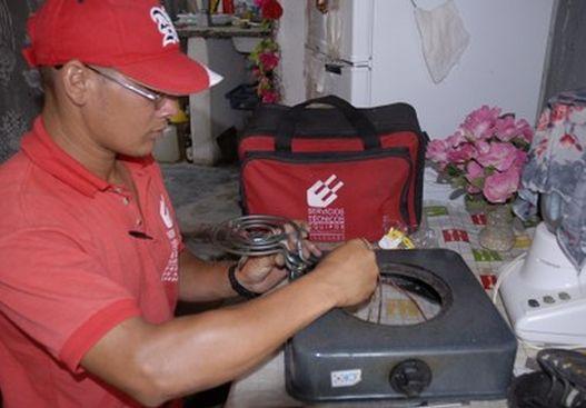 sancti spiritus, equipos electrodomesticos, hornillas electricas, ahorro energetico