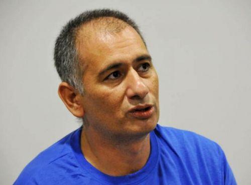 félix báez, medico cubano, ebola, sierra leona