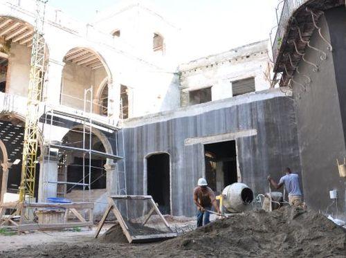 sancti spiritus, construcciones, palacio iznaga, trinidad, turismo cubano, obras sociales