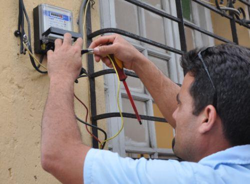 Las acciones del cuerpo de inspectores han resultado claves en la detección de fraudes eléctricos en Sancti Spíritus.