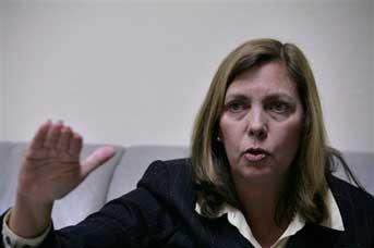 Josefina Vidal presidirá por Cuba ronda de conversaciones con EE.UU.