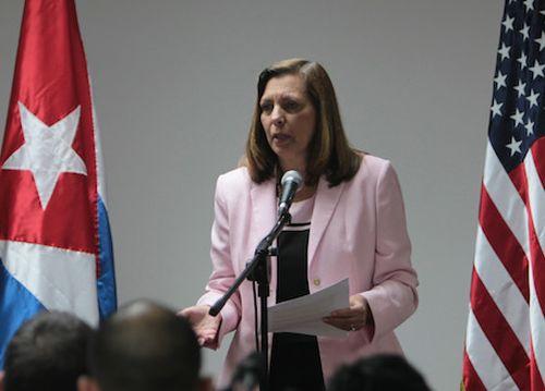 cuba, estados unidos, conversaciones oficiales entre cuba y estados unidos, ley de ajuste cubano, tema migratorio