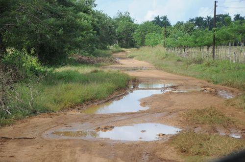 sancti spiritus, la gloria, viales, poder popular, yaguajay