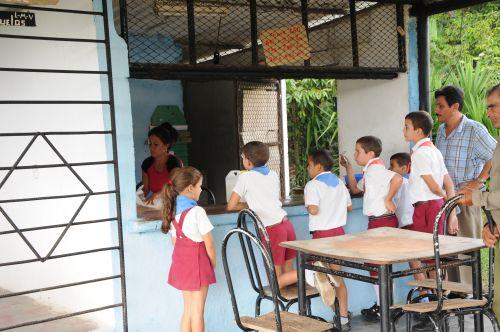 sancti spiritus, comunidades, la gloria, yaguajay