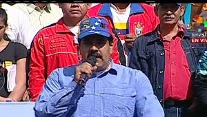 Maduro llamó a una movilización permanente del pueblo para acabar con la guerra económica.
