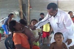 El mayor número de cooperantes espirituanos se halla en la República Bolivariana de Venezuela.