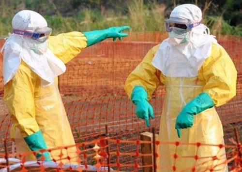 ebola, africa occidental, sierra leona, medicos cubanos, liberia, oms
