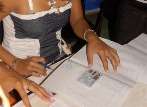 sancti spiritus, elecciones en cuba, mesas electorales, proceso electoral