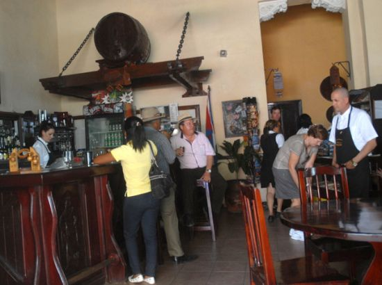 turismo, sancti spiritus, comidas tipicas, gastronomia, villa del yayabo, meson de la plaza