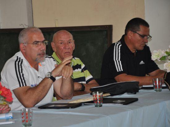 sancti spiritus, inder, deportes, movimiento deportivo cubano, heriberro moreno
