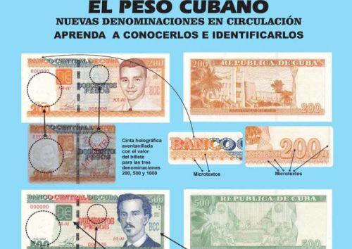 banco nacionl de cuba, cuba, billetes, moneda,