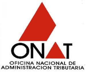 Oficina Nacional de Administración Tributaria.