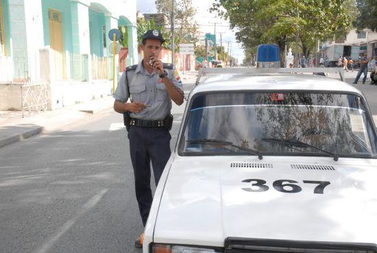 policia nacional revolucionaria, pnr, minint