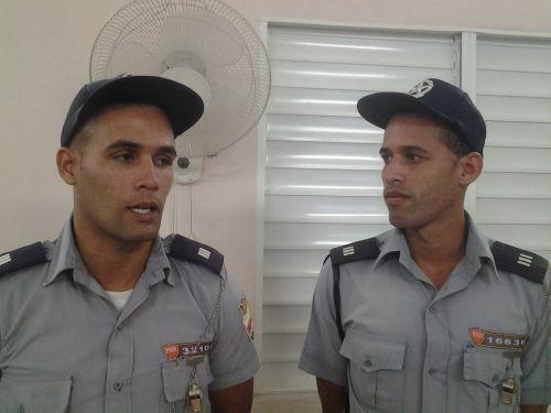 policia nacional revolucionaria, pnr, minint, sancti spiritus