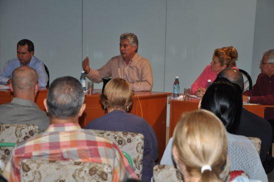 miguel diaz-canel, primer vicepresidente cubano, sancti spiritus, prensa cubana,