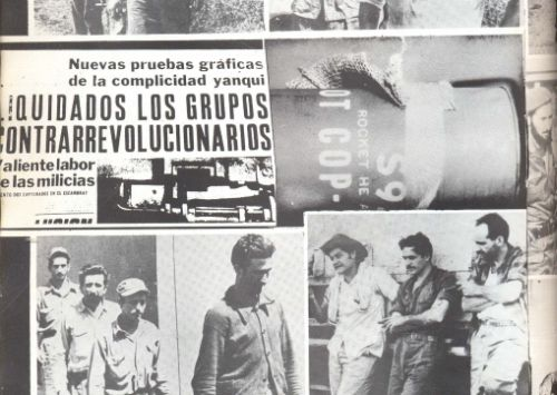 historia, asociacion de combatientes de la revolucion cubana, acrc, sancti spiritus, bandidismo