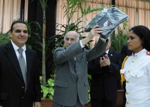 fidel castro, lider historico de la revolucion cubana, bufetes colectivos