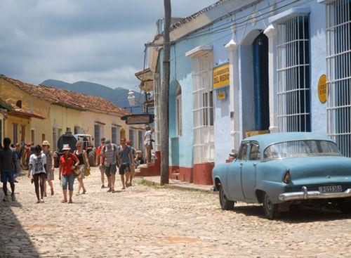 trinidad, turismo cubano, polo turistico trinidad-sancti spiritus