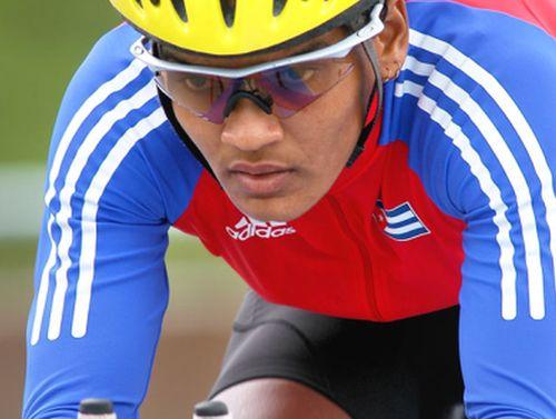 Yumari integra la comitiva cubana que competirá los días 17 y 18 en la tercera fase de la Copa del Mundo de Cali, Colombia.