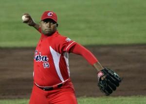 Freddy Asiel Álvarez será el encargado de abrir el primer juego de Cuba en la Serie del Caribe.