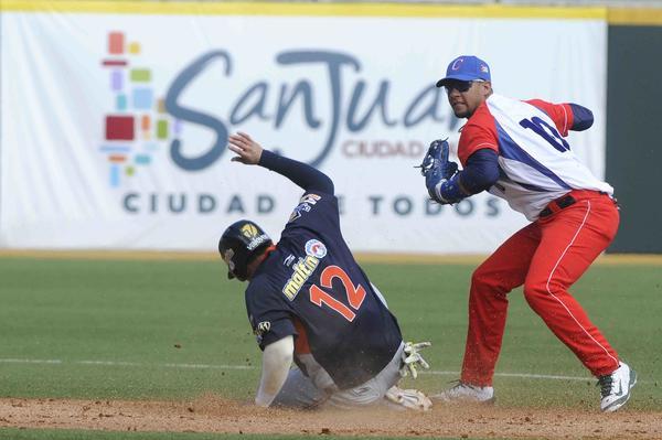 Vegueros y Caribes podrían volver a medirse el sábado en una de la semifinales de la Serie del Caribe.