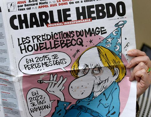francia, semanario charlie hebdo, terrorismo