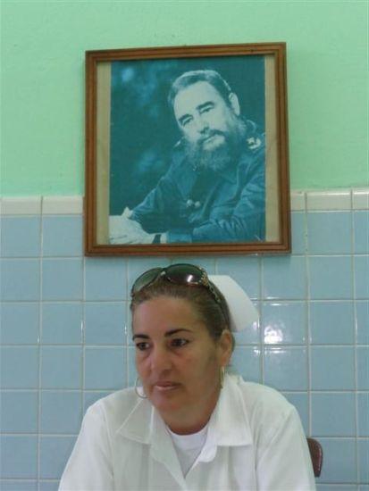 sancti spiritus, salud publica, meneses, policlinico, yaguajay