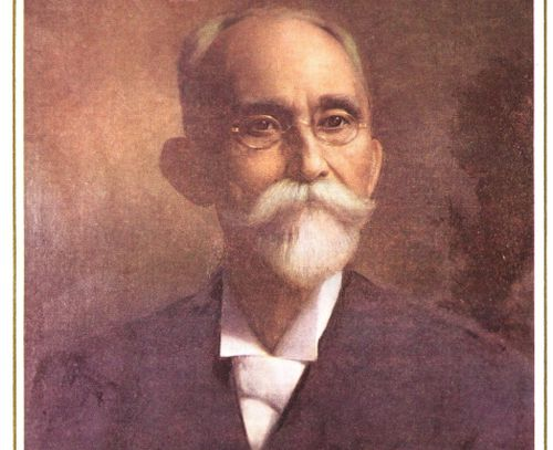 Máximo Gómez llegaría por intermedio de Serafín Sánchez a ser íntimo partidario y ejecutor de la línea trazada por Martí .